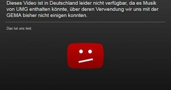 YouTube Videos entsperren mit VPN