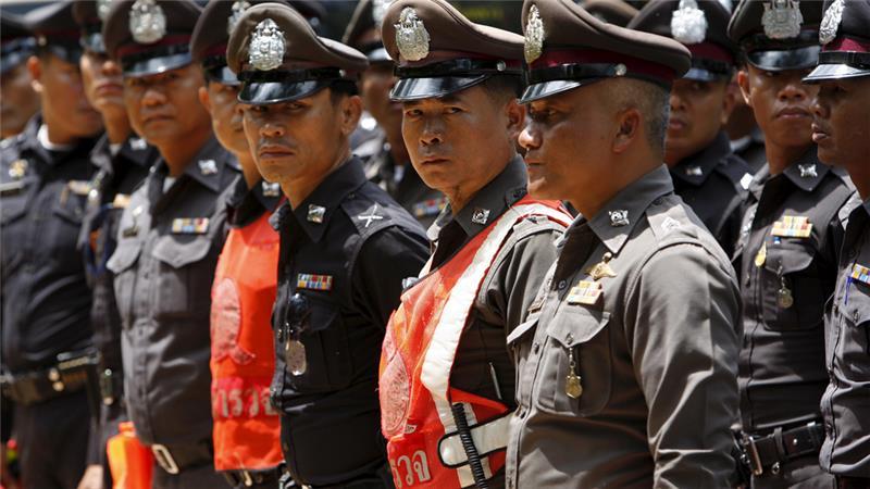 thailand_polizei